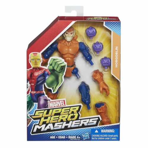 Marvel Super Hero Mashers New in stock Hobgoblin
