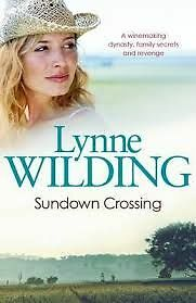 1 of 1 - Sundown Crossing by Lynne Wilding - Medium Paperback - 20% Bulk Book Discount