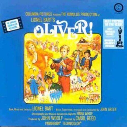 1 of 1 - Various Artists - Oliver (Original Soundtrack) [New CD] UK - Import