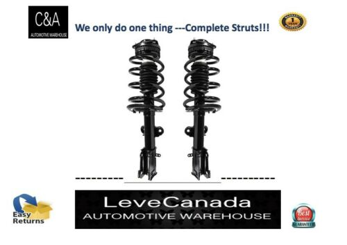 Front Quick Complete Strut 2 08-16 Grand Caravan 08-14 Town and Country