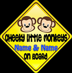 Little Princess on Board Child Baby On Board Car sign Purp Bow Silver~Non Pers