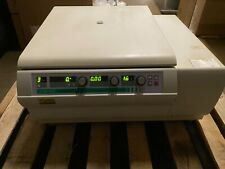 Kendro Thermo Sorvall Legend Rt Table Top Refrigerated Centrifuge