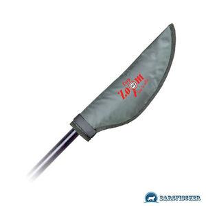 CARP-Zoom-canne-protezione-Rod-Tip-Protector-trasporto-canne-cappuccio-nastro-di-velcro