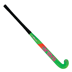 - Neon Green Various Size Retails $130 NEW Grays GX2500 Field Hockey Stick