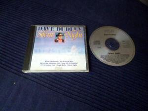 CD Dave Dudley Silent Night Weihnachten Christmas Country Trucker Advent Navidad