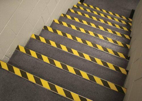 Universal antideslizante banda no rutchen cinta adhesiva de seguridad Protección pie escalera