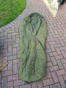 British-Army-Cold-Weather-Sleeping-Bag