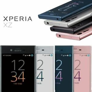 SONY-XPERIA-XZ-SO-01J-Android-Smartphone-With-Free-Gift