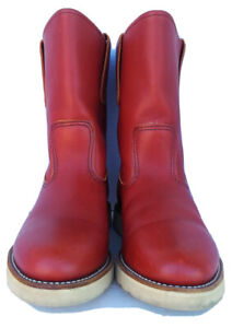 Red Wing Pecos 866