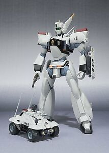 4549660079538 Latéral Spirits Patlabor Mobile Officiel Bandai Ingram Japon 1 Travail Robot Police ABYqB5Pn7