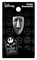 Nightmare Before Christmas Shock Pewter Pin