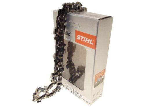 35cm Stihl Picco Micro Kette für Black/&Decker GK320 Motorsäge Sägekette 3//8P 1,3