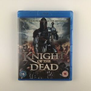 Knight-Of-The-Dead-Blu-ray-2012-New-amp-Sealed