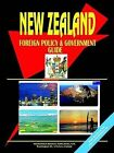New Zealand Foreign Policy and Government Guide by International Business Publications, USA (Paperback / softback, 2003)