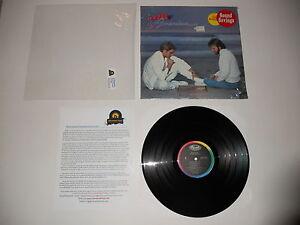America-Your-Move-1983-Criteria-MF-1st-Mint-Press-Ultrasonic-CLEAN