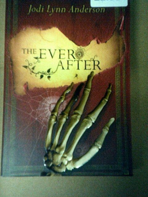 Ever After von Jodi Lynn Anderson (2006, Taschenbuch)