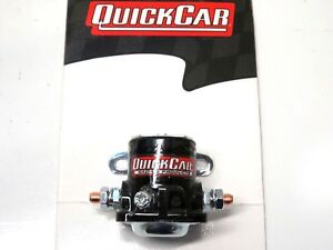 Details about QuickCar 50-430 Heavy Duty Remote Firewall Mount Starter  Ignition Solenoid Ford