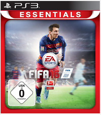 Artikelbild Playstation 3 Fifa 16 ( PS3 ) *Neu/OVP*