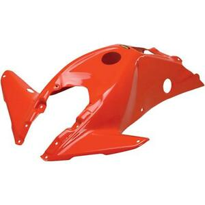 Auto Parts and Vehicles MAIER REAR FENDER HONDA RED # 119822