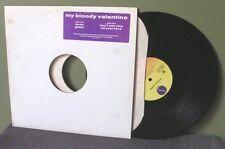 "My Bloody Valentine ""Glider EP"" 12"" Orig OOP LP Slowdive Swervedriver Ride Whirr"