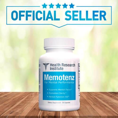 Memotenz-Nootropic-Supplement-1-Bottle-Official-Seller-100-Natural