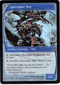 Grave Scrabbler *FOIL Common* Magic MtG x1 Future Sight SP
