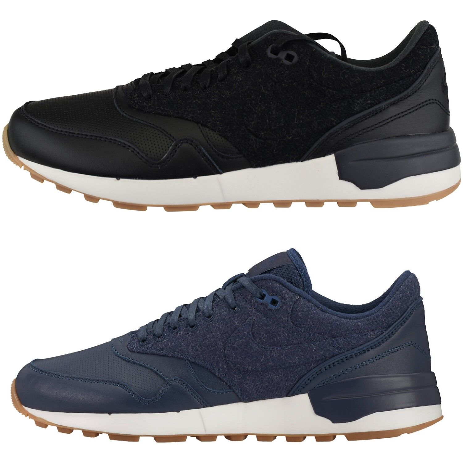 NIKE AIR ODYSSEY LX Trainers Trainers Trainers Leather