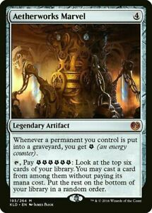 MTG-x1-Aetherworks-Marvel-Kaladesh-MYTHIC-Magic-the-Gathering-NM-M-SKU-M4