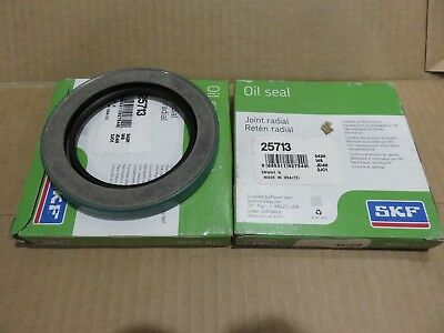 New skf oil seal 4985 qty 1