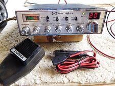 Cobra 148 GTL AM/SSB 40ch. CB Radio