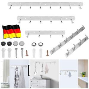 Garderobe Hakenleiste Wandhaken Wandgarderoben Möbel & Wohnaccessoires