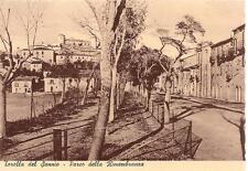 TORELLA DEL SANNIO  -  Parco della Rimembranza