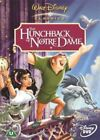 The Hunchback of Notre Dame Disney DVD R2