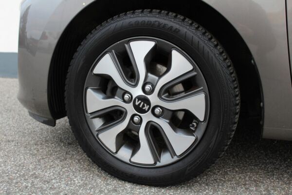Kia Picanto 1,0 Style+ Limited - billede 3