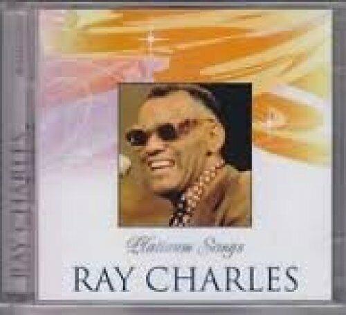 Ray Charles Platinum songs (2008)  [CD]