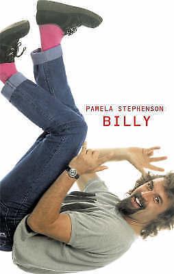 1 of 1 - Billy Connolly by Pamela Stephenson (Hardback, 2001)