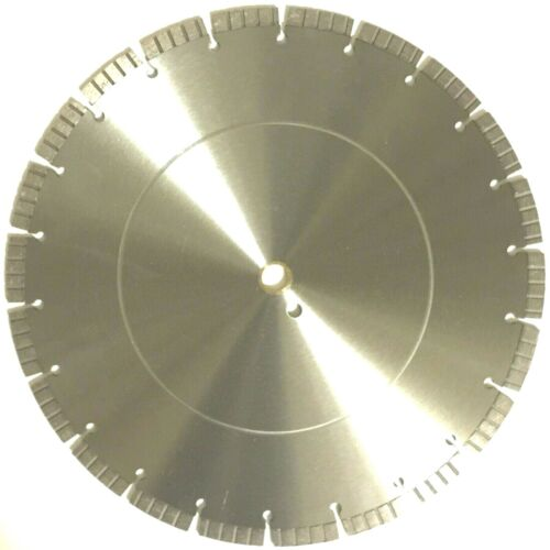 "16/"" NEW TURBO 14MM SEGMENT Concrete Block Paver Precast Diamond Saw Blade-BEST"