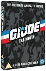 G I Joe The Movie 5055002540196 DVD Region 2 P H
