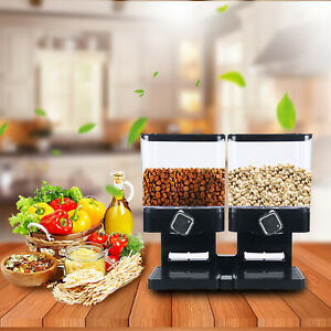 Dry-Food-Dispenser-Dual-Control-for-Cereal-Trail-Mix-Candy-Granola-Nuts-Beans