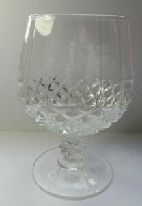 Cristal d`arques           Wein Glas          VINTAGE      Kristallglas     TOP