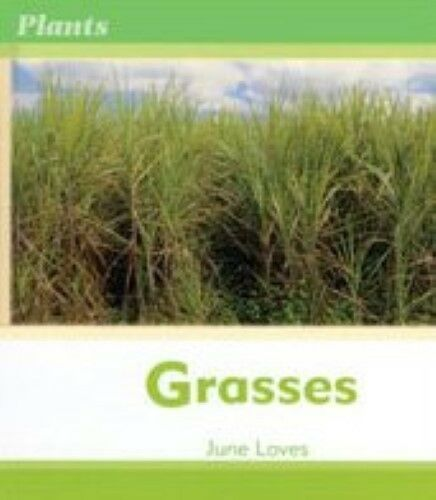 Grasses (Plants), New Books