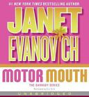 Barnaby and Hooker: Motor Mouth 2 by Janet Evanovich (2006, CD, Unabridged)