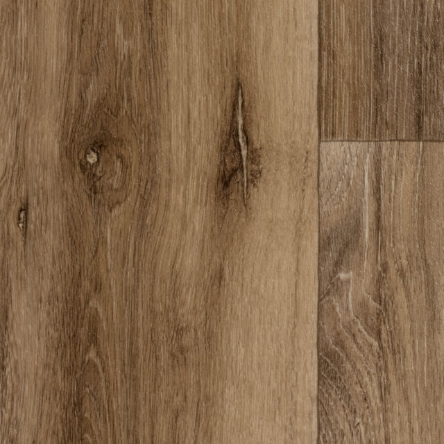 PVC Bodenbelag Vinylboden Holzoptik Diele Eiche grau 2m 3m 4m breit 19,95€//qm