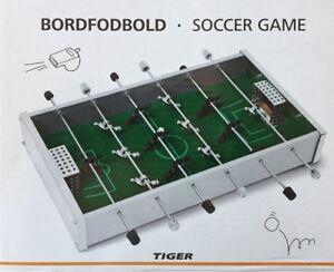 NUOVO-CON-SCATOLA-bordfodbold-Gioco-di-calcio-mini-partita-di-football-scrivania-ufficio-tavolo