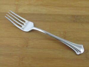 International-Lyon-Resplendence-Salad-Dessert-Fork-7-1-8-034-Stainless-18-8-Korea