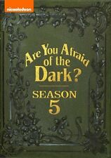Are you Afraid of the Dark? Complete Fifth Season 5 Five ~ NEW 2-DISC DVD SET