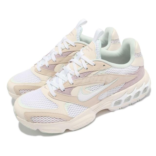 Size 5.5 - Nike Zoom Air Fire Iced Lilac/Pale Ivory/Pearl White ...