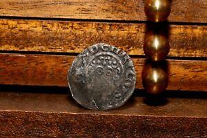 Henry III Short Cross Penny, Nicole Moneyer & London Mint, Class 8b2, S1357B