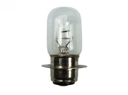 Bulb R414 12V 50//40W Automotive Genuine Top Quality Replacement New