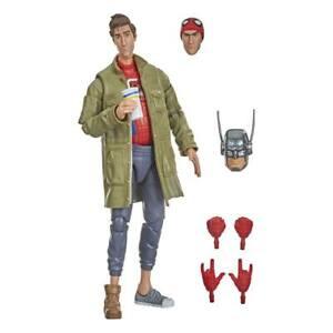 Marvel Legends Peter Parker Spider-Man 2021 Wave 1 Stilt-Man Hasbro Kae